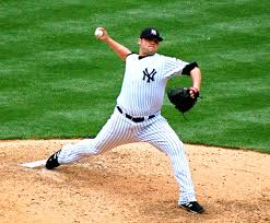 Chamberlian burst onto the scene with the Yankees in 2007 - when he Struckout 36 batters in his 1st 24 MLB IP - while carrying a 0.38 ERA.