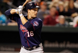 He only hit .260 in 2012 in his first year as a member of the Twins organization. F. The guy was one of the best bargains last year with 35 HRs (7th in AL), 110 RBI (3rd in AL) and an .890 OPS (8th in AL). Willingham's numbers netted him a Silver Slugger Award in the AL. He will be hard pressed to duplicate those numbers.