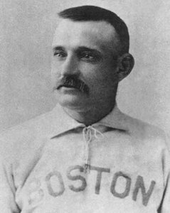 Old  Hoss  Radbourn had a Career Record of 309-191 (.614). He was elected into the Baseball Hall Of Fame in 1939 by the Old Timers Committee