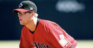 Morneau will be appearing in his third World Baseball Classic in 2013. The Twins should be at least a little nervous as Morneau has been injury prone in the past and they certainly don't want him on the DL to start this summer.