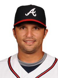 Prado is the Diamondbacks new 3B. He brings with him the ability to make consistent contact and get on base with a low strikeout rate. Prado had only 69 SO in 617 AB.
