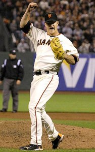 Cain threw the first perfect game in the history of the San Francisco Giants on June 13, 2012. Cain was dominant all game against the Houston Astros while hurling 14 K's. He threw 86 of his 125 pitches for strikes.