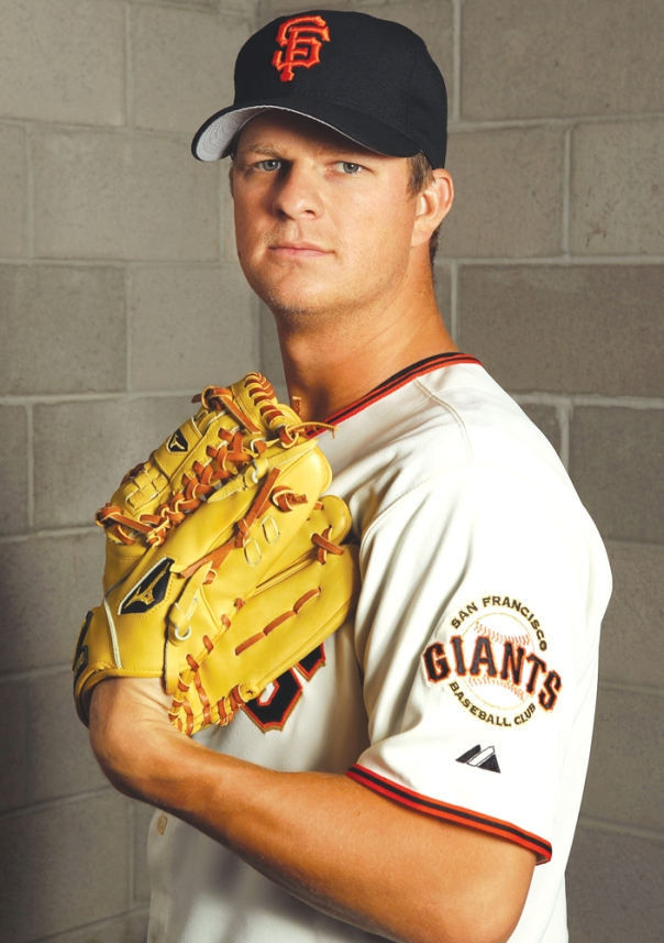 Matt Cain has been living in the shaddow of Tim Lincecum ever since the 2008 season. After Cain's brilliant 2012 campaign and Lincecum's worst season to date, he has proven himself as the ace of the Giants' pitching rotation.