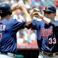 Justin Morneau And Joe Mauer In 2013:  Is Team MNM In Its Last Year?