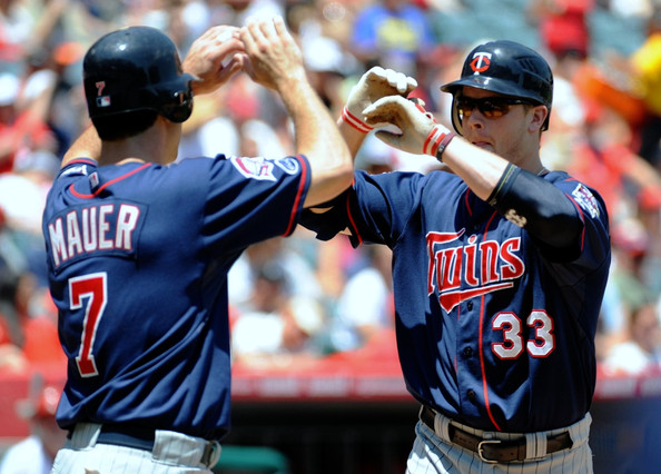 Justin Morneau and Joe Mauer are the heart of the Minnesota Twins. Between the two they have two MVPs, nine All-Star Game appearances, and six Silver Slugger Awards. It has shown in the past that with these either of these two out of the lineup that the Twins are in for a rough season.