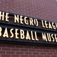 Remembering Baseball's African - American Pioneers
