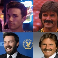 Affleckersley ... or why the careers of Dennis Eckersley and Ben Affleck have mirrored each other