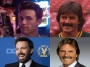 Affleckersley … or why the careers of Dennis Eckersley and Ben Affleck have mirrored each other