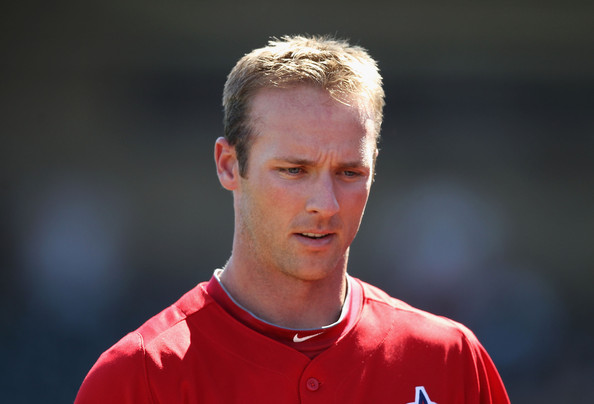 Andrew Romine was drafted in the 5th Round of the 2007 MLB Amateur Draft. He comes from a baseball pedigree with his dad (Kevin Romine having played for the Boston Red Sox from 1985 - 1991) and his brother Austin Romine Catching for the New York Yankees this year
