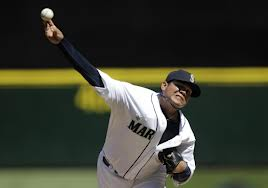 Hernandez is a perennial contender for the Cy Young, and perhaps with a better offense in 2014, he will win the Award.