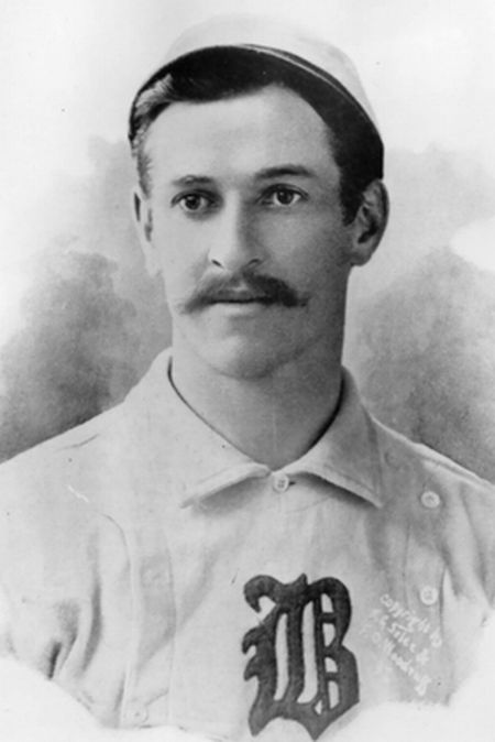 Kid Nichols was 361 - 208 (.634) for his Career with a 2.96 Lifetime ERA.  From 1896 - 1898 he led the NL in wins each year - amassing a n incredible 92 - 37 (.713) Record in that time frame.  He is one of 13th players to throw in over 5000+ IP (5067.IP and good for 11th ALL - Time.