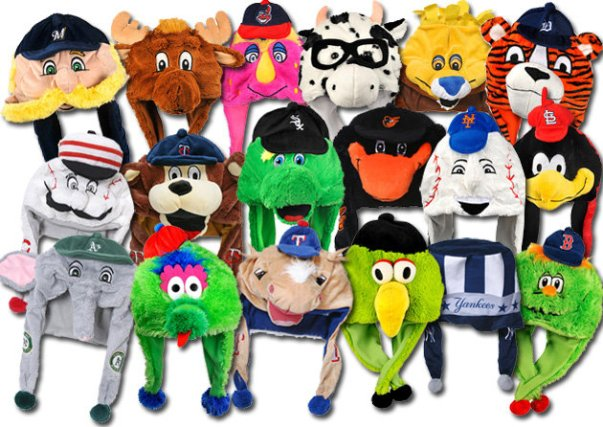 All teams but 4 in the MLB have a mascot.  The Angels, Cubs Yankees and Dodgers do not currently have mascots.  Although the Dodgers do have a rally frog and the Angels have a Rally Monkey.  The Cubs don't have a mascot - but they do have long time fan Ronnie Woo - woo as their unofficial cheermeister.  The Yankees only had one ever mascot named Dandy (1979 - 1981).