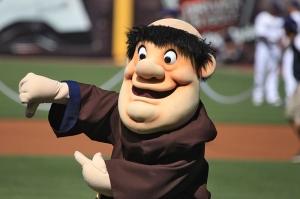 The Swinging Friar