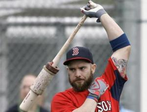 Gomes has been an infectious presence in the lineup for 2012 AL West Winners 1st, and the Red Sox AL East World Series Winner last year.  He has great stats for the last 2 years combined.