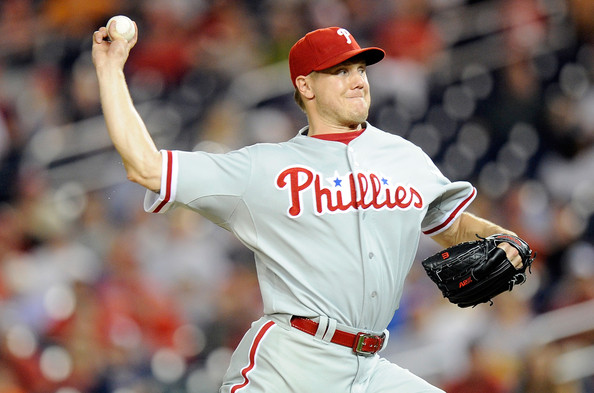 Jonathan Paplebon had a great first season with the Phillies. He had 38 Saves, 2.44 ERA, WHIP of 1.05, and 11.8 SO/9.  The Veteran Closer of 271 Saves has nailed down 14 more in 2013 - while featuring a 1.95 ERA in 27.2 IP. Papelbon is in the 2nd YR of a 3 YR/$39 MIL contract - with an attainable Vesting Option for 2015.  The Tigers should bring him in considering his playoff pedigree (7 Saves and 1.00 ERA - including being part of the 2007 World Series Champion Red Sox.