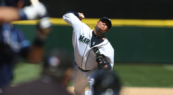 Felix Hernandez has finished in the top 4 for AL CY Young Voting - including taking home the Award in 2010.  He is 59 - 40 in the last 4 years,