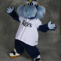 MLB Mascots Make No Sense
