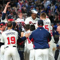 The Atlanta Braves Are The Best Team In The National League