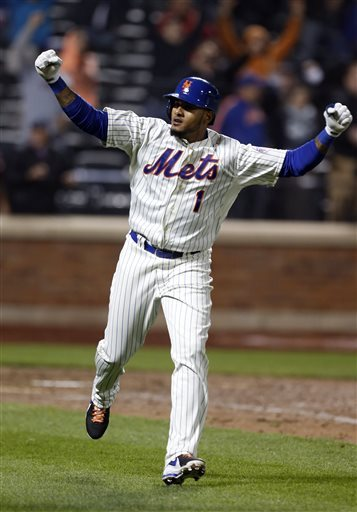 Jordany Valdespin hit yet another HR last night as a player that did not start the game.  Incredibly, this guy has hit 9 HRs in his limited Career for this category (94 AB - versus 2 HRs in 173 AB as a Starter.)
