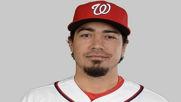 Anthony Rendon was selected 6th overall in the 2011 MLB Amateur Draft by the Washington Nationals