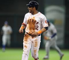 Carlos Pena may not be the potent threat that he was a few years ago, however he is still the Astros best overall choice to man the position