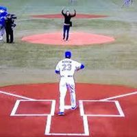 Stadium Love:  Rogers Centre On Blue Jays Opening Day 2013