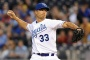 Kansas City Royals Starting Rotation: Built for Stability in 2013