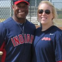 Interview With Cleveland Indians Prospect - Bryson Myles