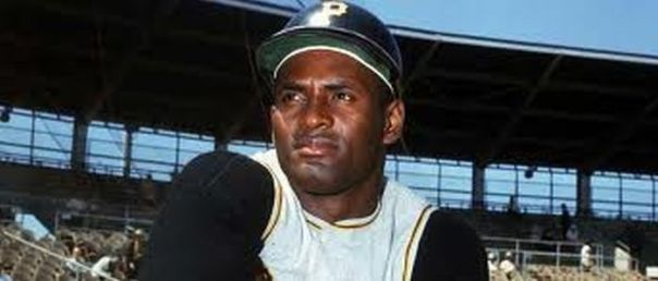 Roberto Clemente was a 13 Time ALL - Star and a 12 time Gold Glove Award Winner.  He also led the NL in Batting Average 4 X - and in hits 2 X.  He was the 1966 NL MVP - setting Career highs in HRs (29) and RBI (119).  In the 13 years from 1960 - 1972, he hit under .312 only in 1 season (.291 in 1968).  Sadly, he died in an aviation accident on New Years Eve 1973, while he was delivering aid to earthquake victims in Nicaragua at the age of 38.  He and Lou Gehrig hold the distinctive honors of having the 5 year wait period waived for the Baseball Hall Of Fame.