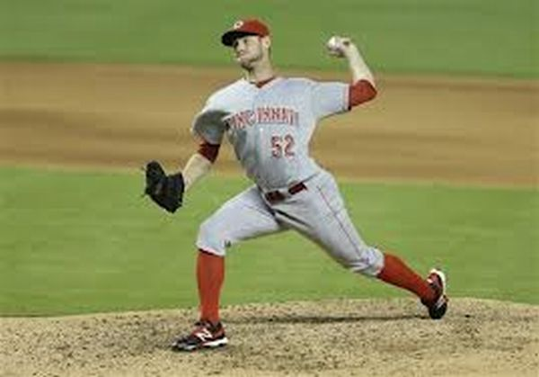 Tony Cingrani has been filthy dominant in his limited Major League outings.  In 23 IP, he is 2 - 0, features a 1.57 ERA and has blown away 37 Batters for a 14.5/Per ( IP Strikeout Rate.  Cingrani was a 3rd Round Draft Pick of the Reds back in the 2011 MLB Amateur Draft.  The 23 Year Old  from Evergreen IL, is 14 - 6 with a 1.62 ERA during his Minor League Career.  The Cincinnati franchise  find yet another young phenom Pitcher for its coffers!