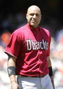 Clark had his best year with the DBacks franchise, with a 3 Slash Line of .304/.366/1.003 in 2005 - with 30 HRs and 87 RBI in just 130 Games.