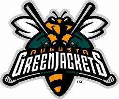 The Augusta Greenjackets are the official low-A team for the San Francisco Giants