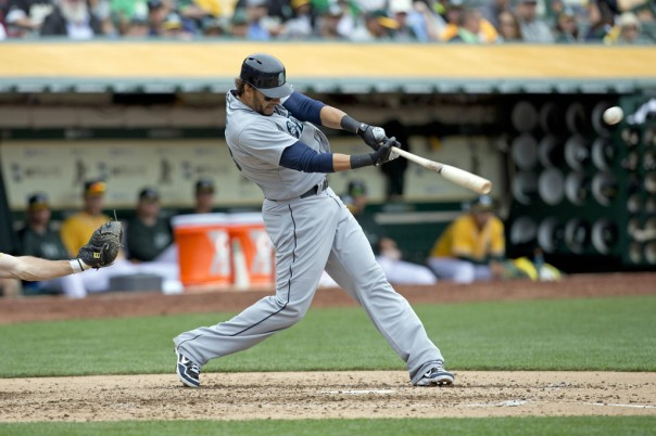 "How good has Mike Morse's start been for the Mariners...Try a 3 Slash Line of .333//364/1.268  so far, and is tied for the MLB lead in HRs with 4 bombs.  ""Da Beast"" has proven that he can get the job when he stays in the lineup.  If he can hit like this all year, Seattle may have a chance at the Post Season."