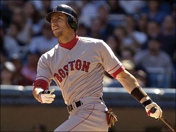 Nomar Garciaparra was a 6x All-Star, 5 times with the Boston Red Sox. On top of that he won a Silver Slugger at the Shortstop position and 2 Batting Titles in his career. He was a truly special talent and was what is now a dying breed as a gifted offensive Shortstop. His lifetime .313 Batting Average, 20-20 season, and his all-around offensive statistics are remarkable feats. Had it not been for injuries derailing his career after his 30 Year Old season, his numbers could have been even more outstanding. The Red Sox seem to be looking for another Nomar at Shortstop, but I don't think there will ever be another quite like him.