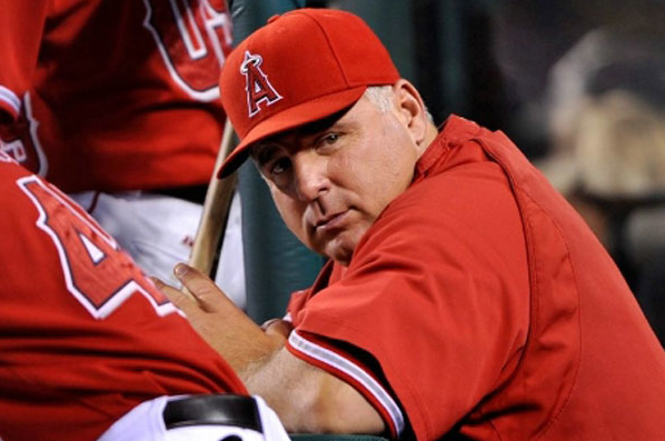 Mike Scioscia had been a great field general for the Angels over the last 13 years, it is just that his club now is styled more like a proto-typical AL club whereas the Dodgers brand of baseball would be right up his wheel house.