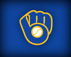a   brewers logo