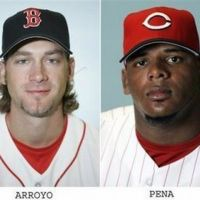 Arroyo's Last Stand:  Revisiting The Trade That Brought Him To Cincy For Wily Mo Pena