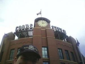 a coors field 2