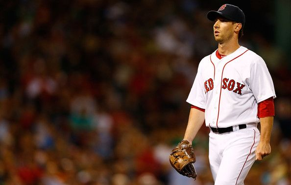 Craig Breslow is one of the better LHP specialists in the whole game of baseball.  He has appeared in 361  Games and has lugged 344.1 IP - yielding a 3.01 ERA.  With Hanrahan and Bailey hurt for the Boston Red Sox, his role in the present future will be vital,  He just returned to the lineup from a inflamed shoulder.