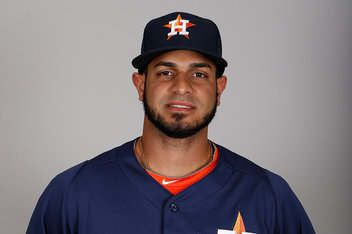 Martinez was a sixteen year old, amateur free agent signing of the New York Mets in 2005 out of the Dominican Republic. He quickly became a highly touted prospect who rose through the Mets minor league system. Martinez was ranked in the Top 100 prospects by Baseball America each year from 2007 – 2010. With his rise however, came injuries, specifically to his knee. His frequent DL stints and inconsistent play over the years led the Mets to release him.