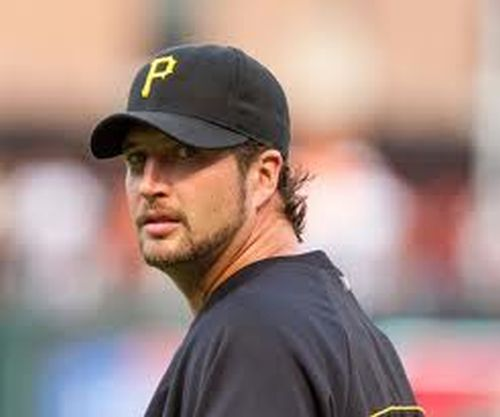 Jason Grilli is 36 Years Old and a first time Closer in the MLB.  He has been fantastic in this role - leading the NL in Games Finished (17) and Saves (14).  In 14.2 IP , he has a 1.23 ERA and a 0.886 WHIP.  The man has been filthy dominant in Striking out 23 hitters in those frames.. or a 14.1/Per 9 IP Rate.  The Pirates are 20 -16 so far and within distance of the Cards in the NL Central