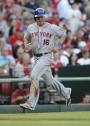 Rick Ankiel Has Another Shot To Stay In The MLB: The New York Mets Claimed Him