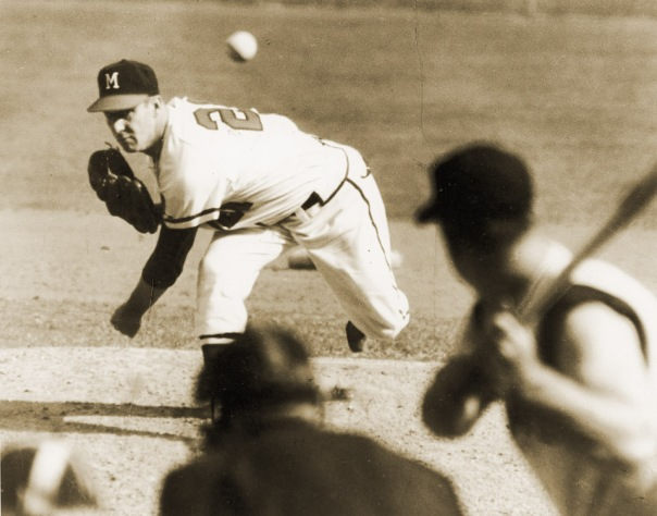 Warren Spahn collected 363 wins during his Hall of Fame Career. After the age of 30 her trails only #1 Phil Niekro (297 wins) with 273 wins) all time in the MLB history.  Jamie Moyer is 3rd with 235 victories after his 30th Birthday  Spahn had a better  Win Percentage.(594) compared to  Niekro's .540.  Incredibly, Jamie Moyer leads these three in the category of Win Percentage after 30 - with a .602 Mark.