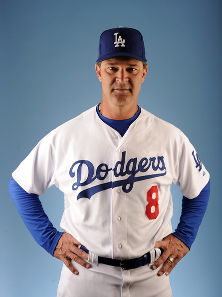 Mattingly has been a hitting coach or Manager for every since 2004. He has seen many of playoff teams and LCS matchups as part of his time with the NL Dodgers.  For a team that had exactly 2 managers in 42 years between Tommy Lasorda and Walter Alston, the franchise has seen way too many changes since 1996.  Mattingly is the 7th Manager in that time frame.  He actually has bested Joe Torre by 1 game for their 1st 3 years as Dodgers Skipper.