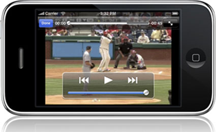 More and more fans are accessing the MLB from their own personal phones these days.  Here is the problem. With games going too long, people lose interest in a real hurry - and especially just the casual fan..