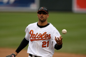 Markakis contract could potentially end after 2014, with a $17.5 MIL Option.  The O's could decline it...or... the team could exercise, yet Markakis has a right to refuse the option and choose FA
