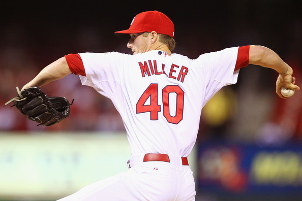 The Cardinals entered Spring Training in 2013 with an open spot for their fifth starter. Shelby Miller took full advantage of the opportunity, posting a record of 2-0 and an ERA of 3.94 in 16.0 IP. The Cardinals are definitely looking toward the future with Miller. At just 22 years of age, he is currently their fifth starter, but has the potential to become the ace of the staff in the matter of a couple of years.