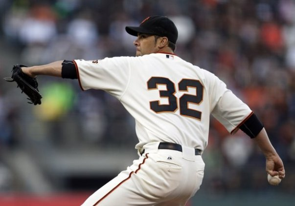 Ryan Vogelsong could help provide a spark for this team when he is able to come back and help the rotation.  The staff has struggled to find consistency for any of the starters (with the exception of Madison Bumgarner