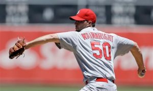 Adam Wainwright had had a 20 game win season (2010), mixed with a couple of 19 win campaigns.  You have to think he is a good bet to near the 20 win plateau in 2014 as well.  Clayton Kershaw could end up starting 35 games with the extra week after the 1st series in Australia, anyone bet he won't be close to 20 wins?  AL Pitchers like Verlande, Darvish and Price should all be near the mark if they are healthy in the AL.