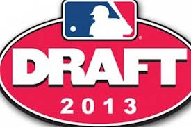 a 2013 MLB Draft
